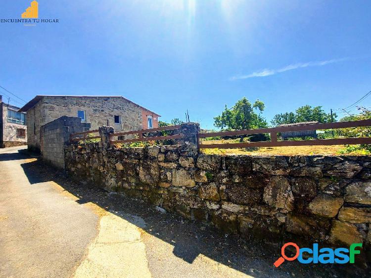 Se vende casa rustica de piedra, a Peroxa, Ourense. 2