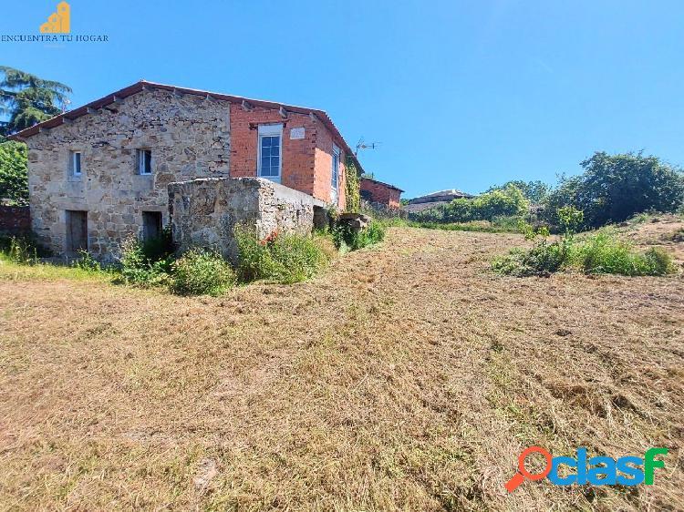 Se vende casa rustica de piedra, a Peroxa, Ourense. 3