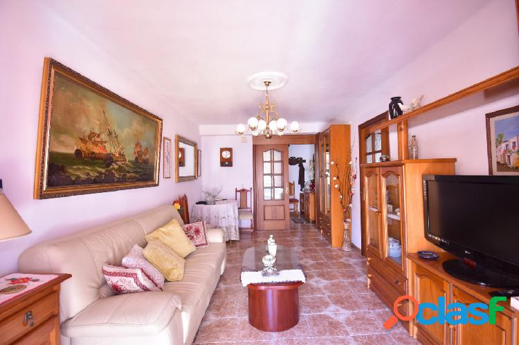 Se vende apartamento de 2 dormitorios en Fuengirola 1