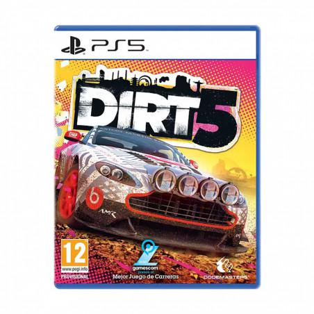 Dirt 5 ps5 (sp)