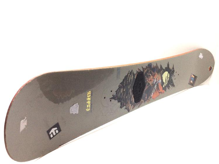 Snowboard burton rippey