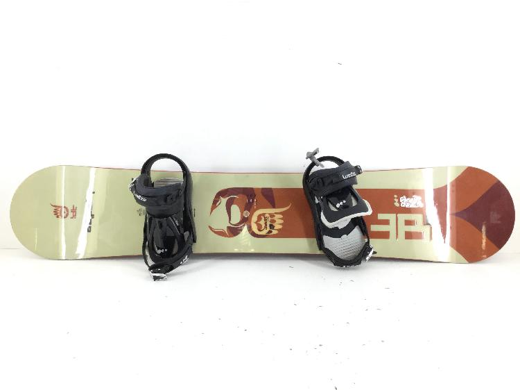Snowboard wed ze 38