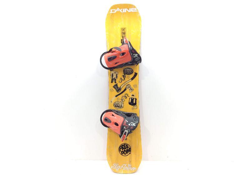 Snowboard wed ze endzone 300 youth + fijaciones wezâ´de