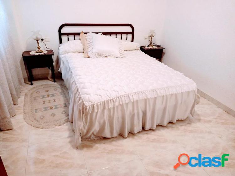 Alquiler de piso amueblado centro de Aldaia. 1