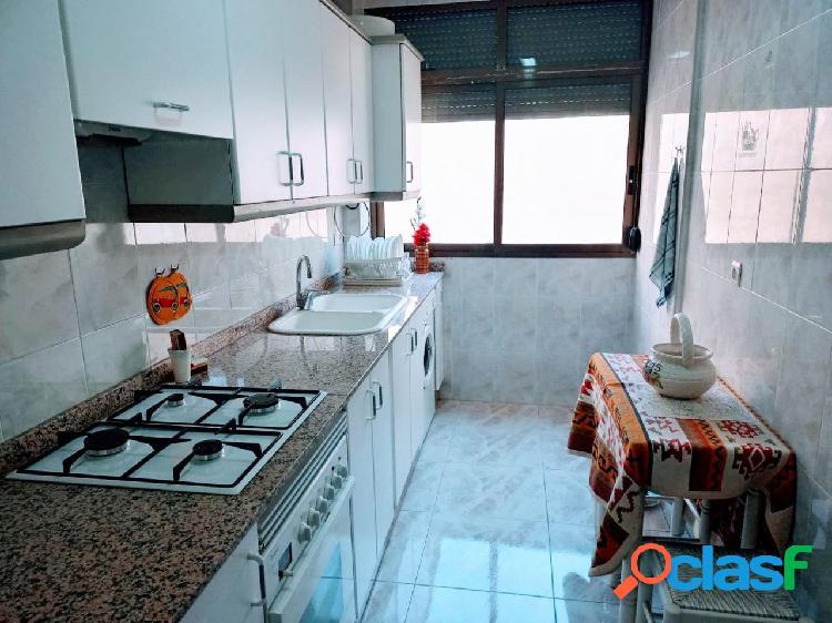 Alquiler de piso amueblado centro de Aldaia. 2