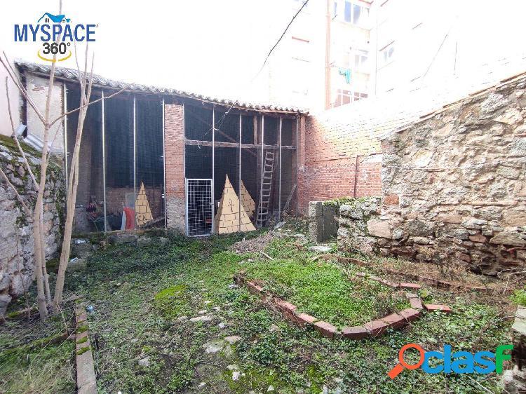 Casa para reformar en Las Vacas, Ávila Capital. 2