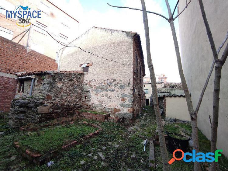 Casa para reformar en Las Vacas, Ávila Capital. 3