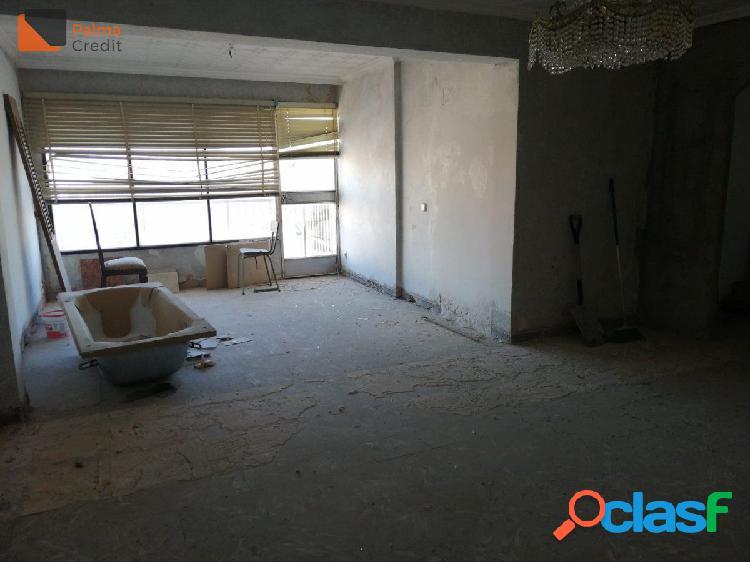 Piso de 3 habitaciones en Calle Baladre para Reformar 2