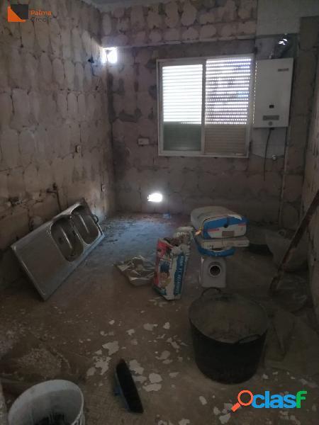 Piso de 3 habitaciones en Calle Baladre para Reformar 3