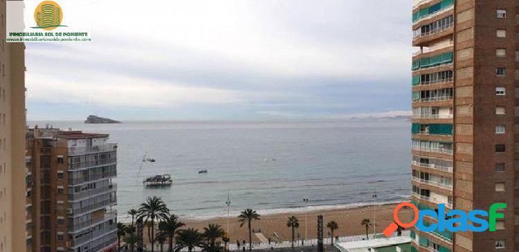 Piso con fabulosas vistas al mar!!!