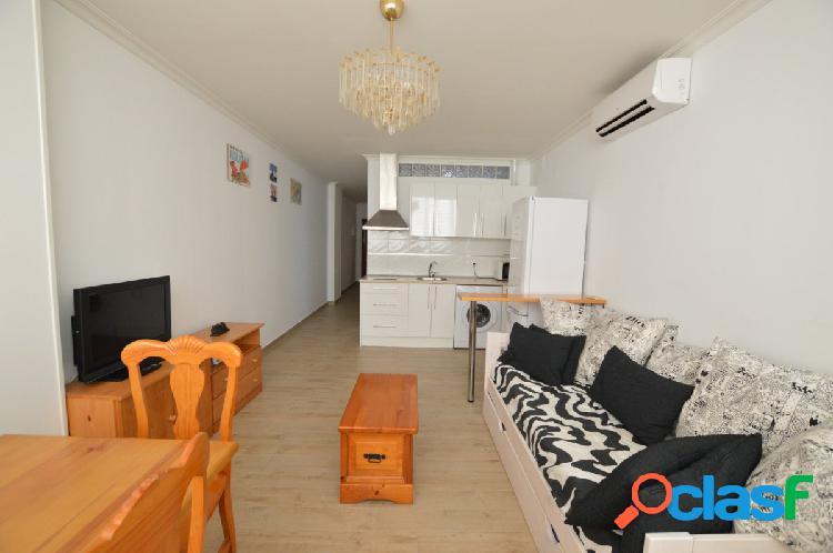 Estupendo apartamento para entrar a vivir en el centro de fuengirola.
