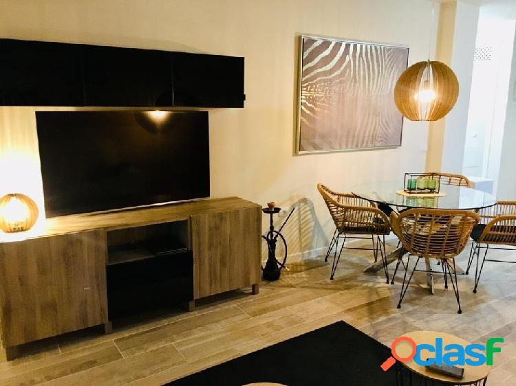A la venta estupendo apartamento total reformado en Chayofa. 2