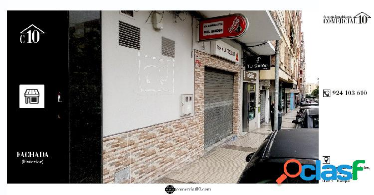Alquiler local centro corte ingles por 595€