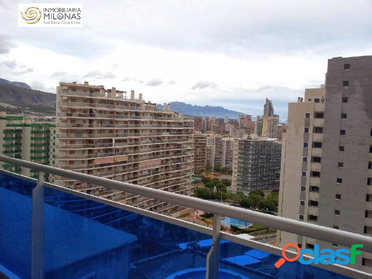 Precioso apartamento ubicado en lujosa urbanización 1