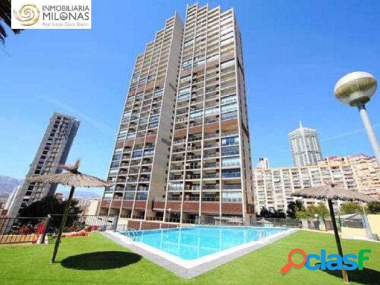 Rincón de loix – amplio apartamento ubicado en zona alta del rincón de loix