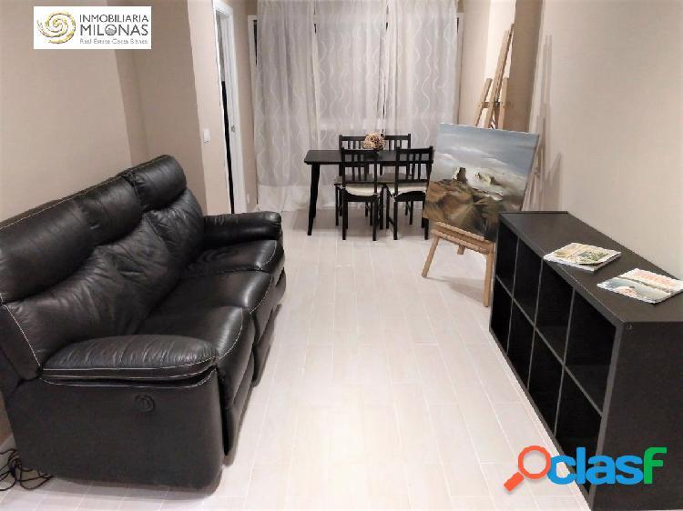 Apartamento con estilo moderno. a 10 minutos andando del centro de benidorm y la playa levante.
