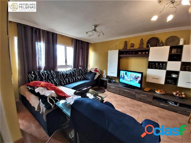 Rincón de loix alto – luminoso apartamento completamente reformado de 2 dormitorios.