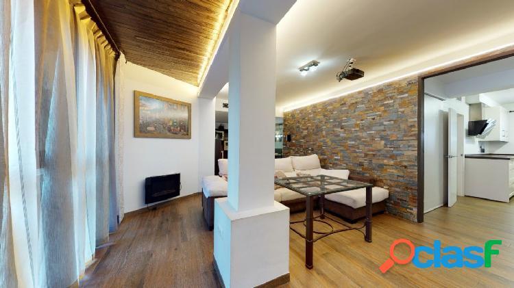 3 dormitorios en pleno centro, con mucha luz y terraza 2