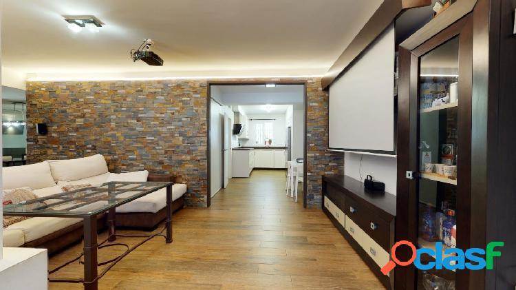 3 dormitorios en pleno centro, con mucha luz y terraza 3