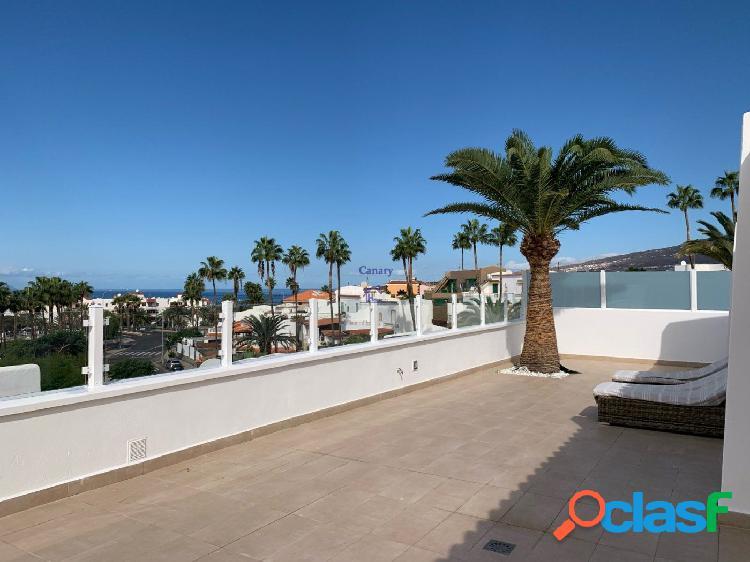 Villa moderna e independiente vistas al mar, en venta San Eugenio Alto Costa Adeje Tenerife Sur 3