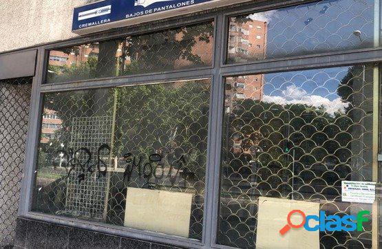 Local comercial en venta en camiño huerta de villaverde pta.1e, madrid