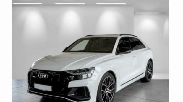 Audi q8 sq8 4.0 tdi quattro tiptronic