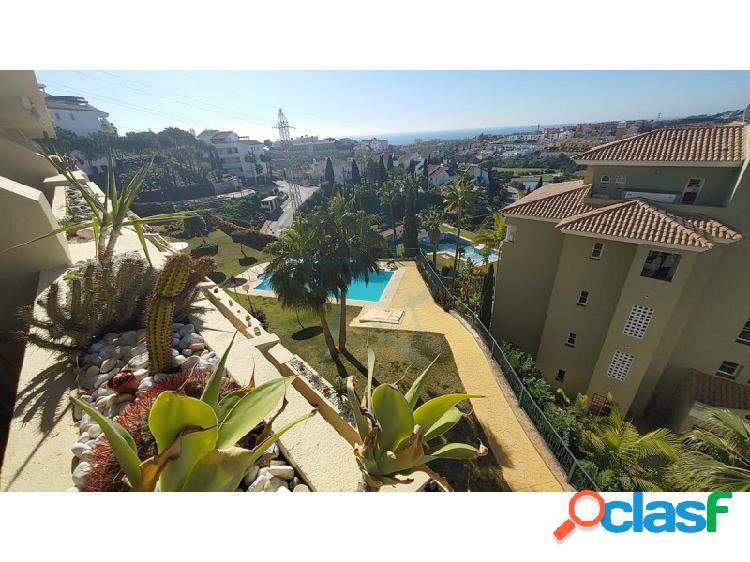 Encantador y luminoso piso situado en el centro de Riviera del Sol,Costa Sol. 1