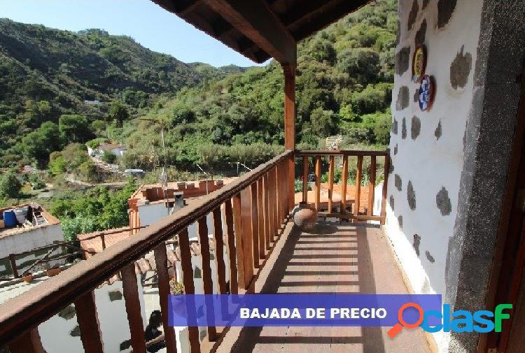 Espectacular Cas rural con terreno en Las Rosadas