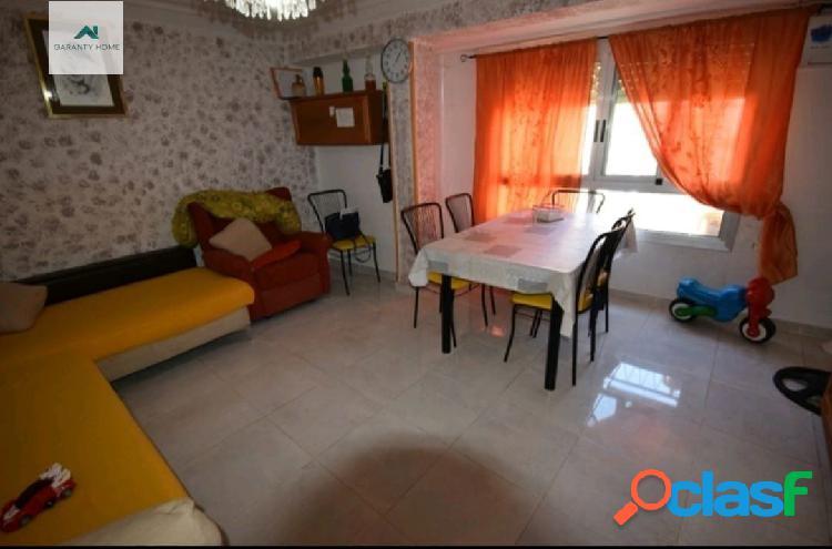 Se vende piso en Moncada - Valencia