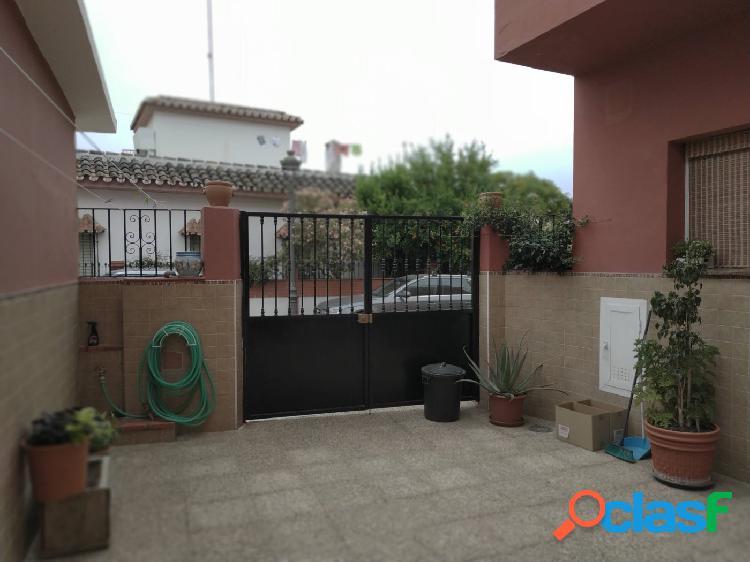 Preciosa Casa en Estepona