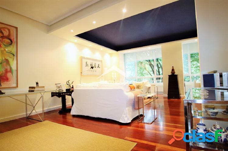 Se Alquila Piso de 2 Dormitorios en Sabino Arana 2