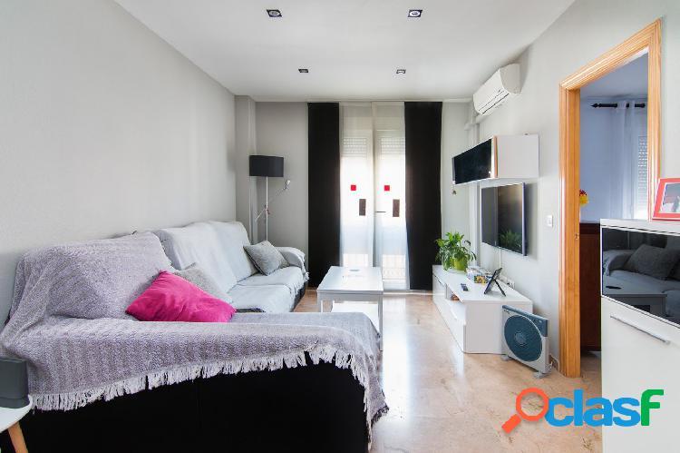 precioso piso de 2 dormitorios en la mejor zona de Huetor Vega 1