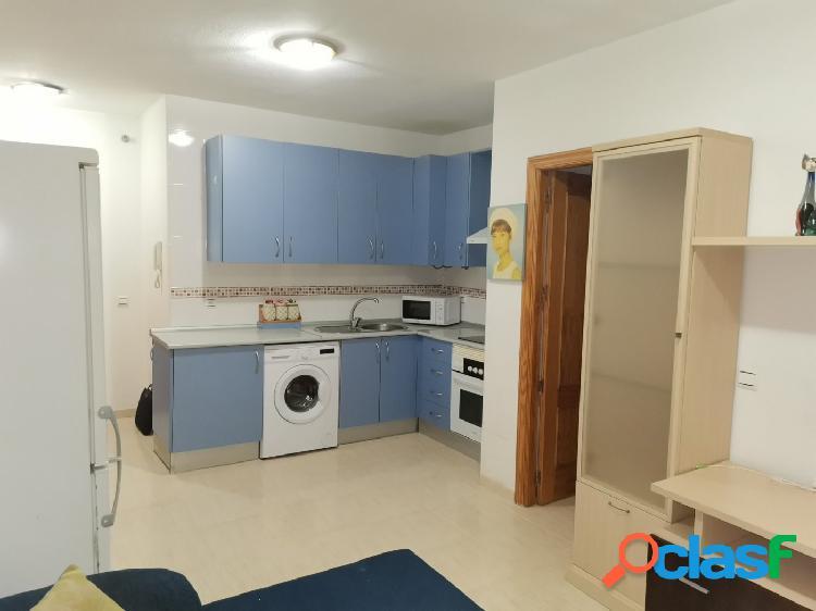 Apartamento equipado para vivir