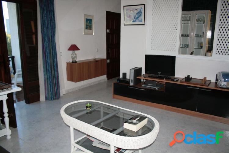 Apartamento vistas mar y montaña en alcocébre (castellón)rebajado 10.000€