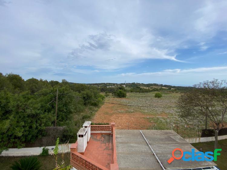 Finca rustica con vistas al mar a la venta en Vilanova i la Geltrú 3