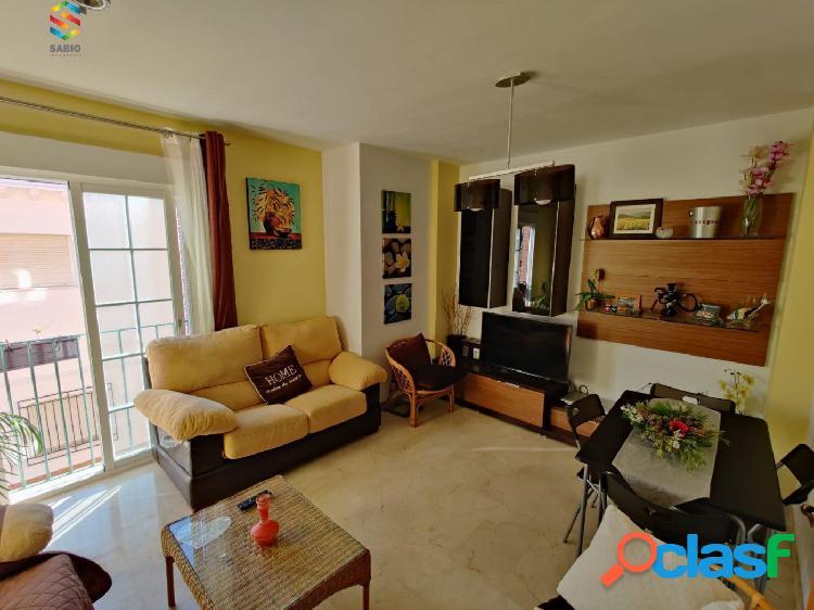 Estupendo piso de 2 Dormitorios en Carchuna 1