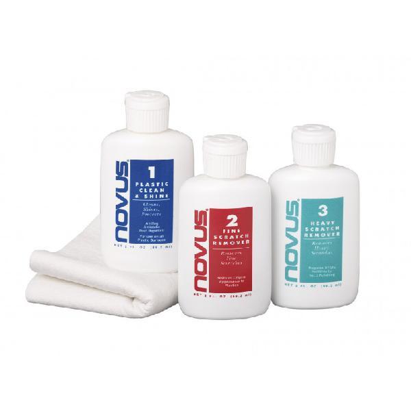Comprar aquatech novus polish kits