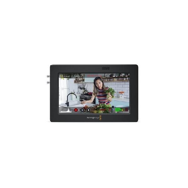 Comprar blackmagic video assist 5