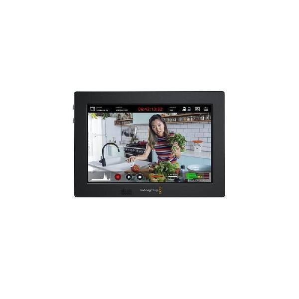 Comprar blackmagic video assist 7