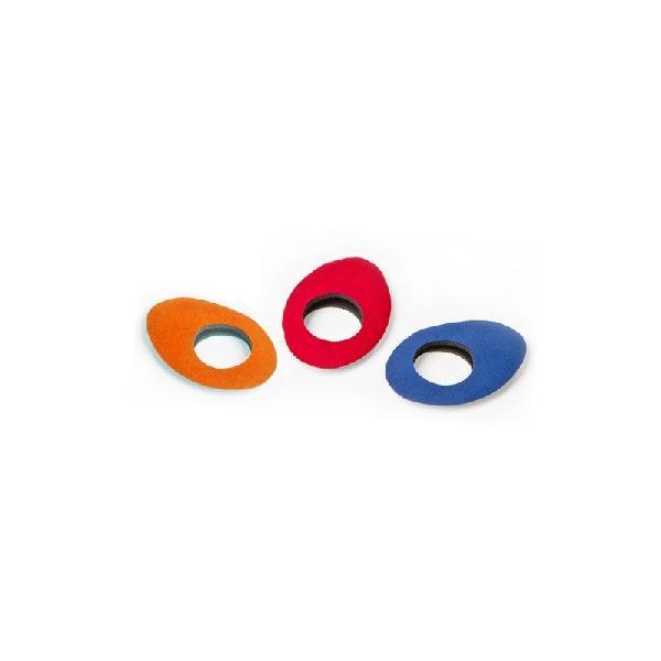 Comprar cineroid eco funda para ocular de color naranja al