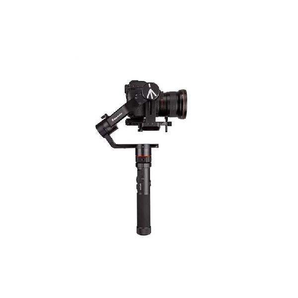 Comprar manfrotto 460 kit gimbal para cámaras dslr y de