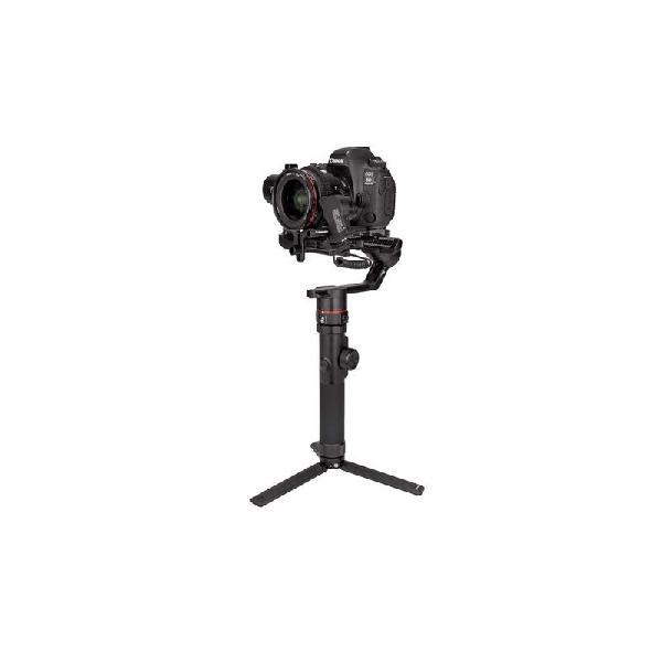 Comprar manfrotto 460 pro kit gimbal para cámaras dslr y de