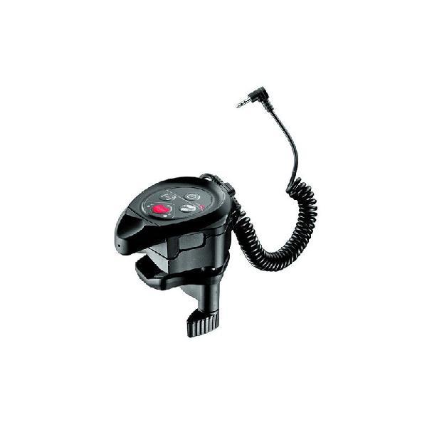 Comprar manfrotto mvr901ecla control remoto de zoom y foco
