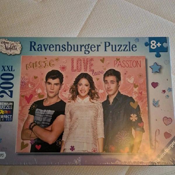 Puzzle 200 piezas xxl ravensbirger puzzle
