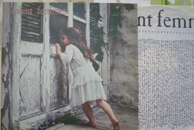 Violent femmes - violent femmes (nuevos medios, es, 1984)