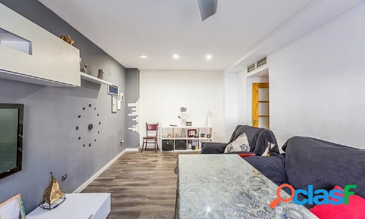 Coqueto piso reformado + plaza garaje y trastero