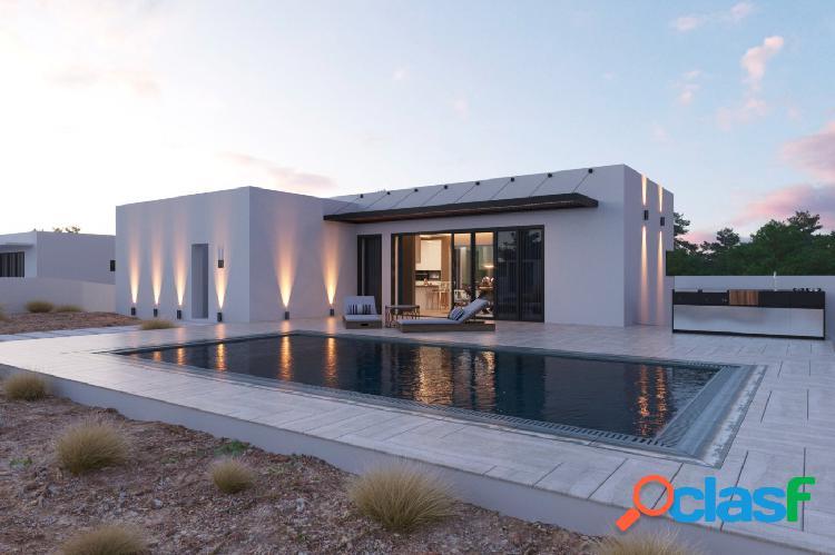 Luxury villas en colinas golf