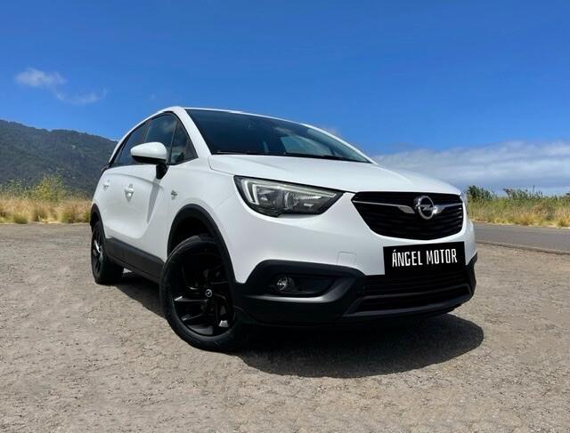Opel crossland x con 2 años de garantía!