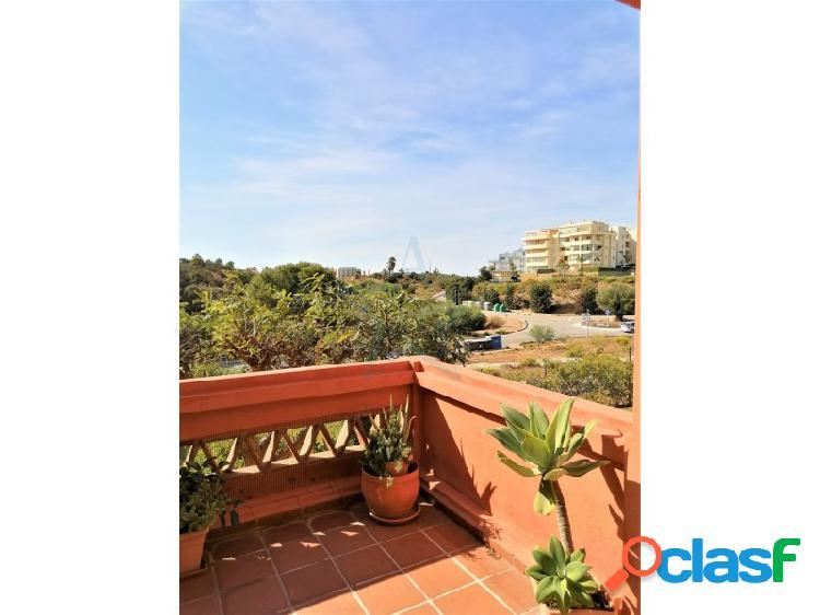 Precioso apartamento situado cerca de playa marina, mijas costa, costa del sol