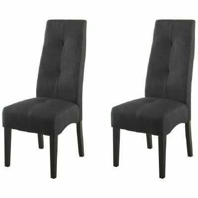 Compre la oportunidad de lot 2 chaises elite article neuf